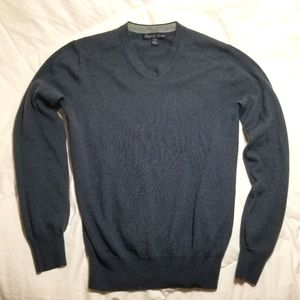 Davis & Squire Merino Wool Sweater
